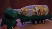 Libella Werbe Miniatur Truck ohne Deko