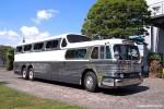Promotion Bus