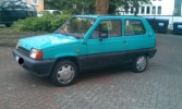 SEAT Marbella Special  *  BJ 1992  *  149.600 KM
