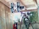Skilift (evtl. für den eigenen Garten?)
