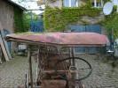 VW Bus T1 Barndoor Fensterbus