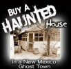 Confirmed Haunted Adobe House in New Mexico Ghost Town~