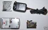 Handy V3 Motorola Akku explodiert