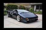 Lamborghini Diablo SV Sonder-Edition