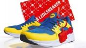 Lidl Sneaker für 500 €
