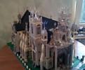 Lego Kathedrahle,Kg,City,Eisenbahn,Star wars,Eigenbau
