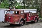 Amerikanische Feuerwehr BJ1947