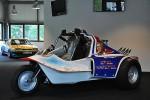 Stuntauto von Evel Knievel