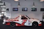 Echter NASCAR-Rennwagen aus den USA