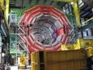 neuwertiger Large Hadron Collider - einmal gebraucht