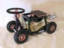 Fahrende Bierkiste 49ccm 3,5 PS