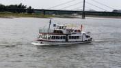 """Fahrgastschiff """"MS Düsselschlößchen"""""""
