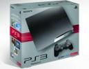 PS3 PlayStation 3 Slim 250 GB OVP Konsolen Verpackung
