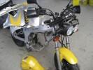 Yamaha TDR 125 (nur ein Werkzeug!)