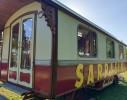 Zirkuswagen von Sarrasani