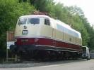 Deutsche Bahn verkauft einen ganzen Zug