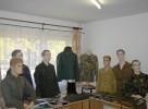 Komplettes 2. Weltkriegs Uniformmuseum