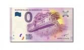 Wuppertaler 0-Euro-Schein für 50 EUR verkauft